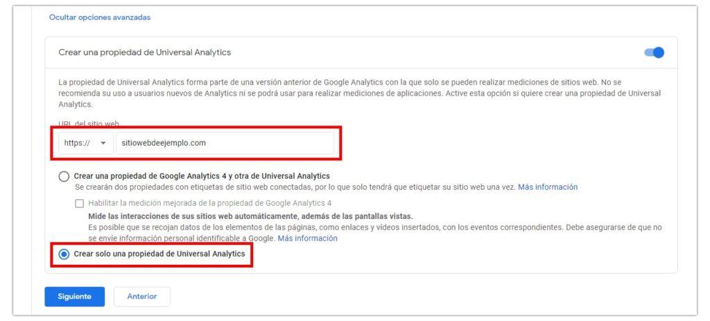 como instalar codigo de seguimiento google analytics en wordpress