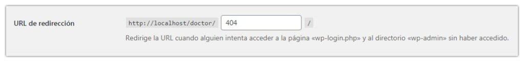 cambiar el login de wordpress