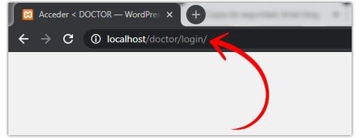 modificar login wordpress