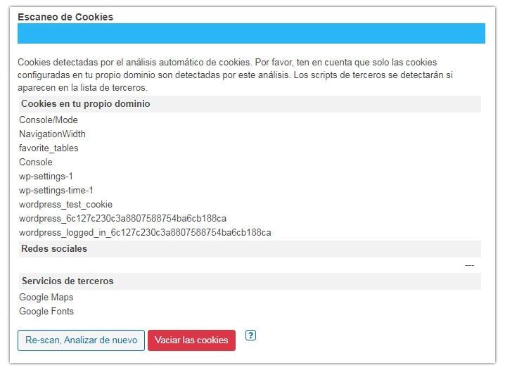 plugin cookies