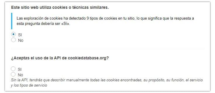 wp cookies plugin