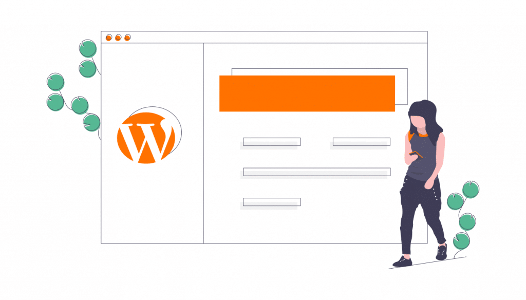 diseño web wordpress - Arian Amaral