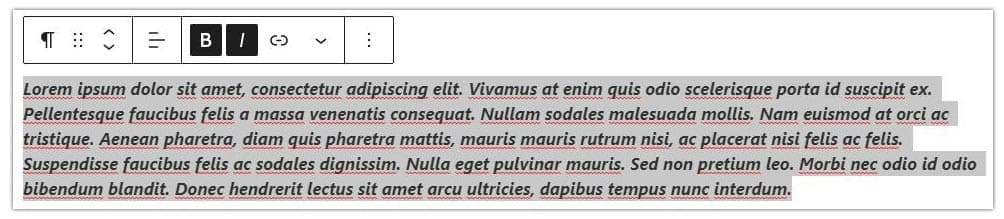 gutenberg tutorial wordpress