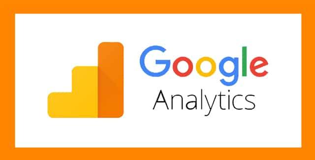 google analytics miniatura